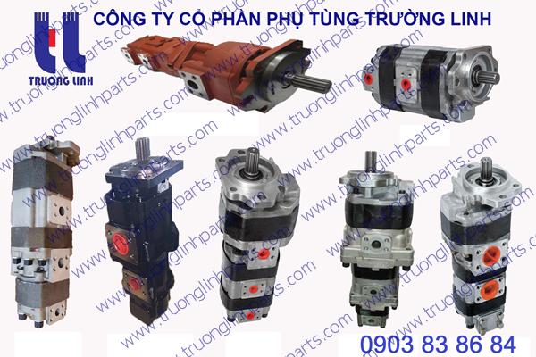 bơm thủy lực xe xúc lật Kawasaki 90ZIV-2, 95ZIV-2, 80ZIV-2, 85ZIV-2, 75ZIV-2, 70ZIV-2, 90ZV-2, 95ZV-2