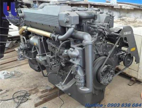 Máy thủy động cơ hay còn gọi là máy thủy động lực đang được sử dụng nhiều trong cuộc sống hiện nay