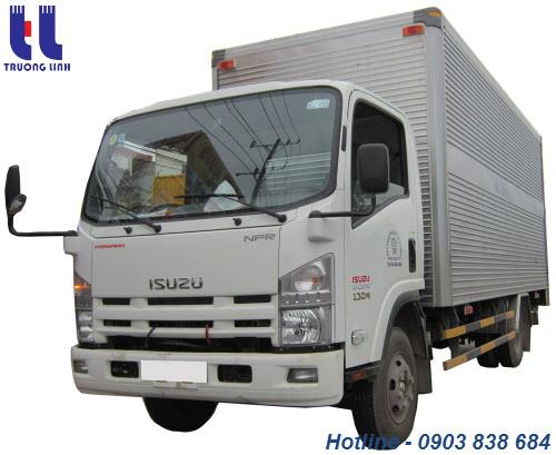 Isuzu luôn mang đến cho khách hàng sự yên tâm về chất lượng và độ bền