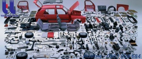 Trường Linh, công ty chuyên cung cấp phụ tùng xe các loại