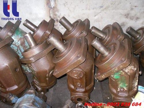 Mua bán máy bơm thủy lực trục cong tại Trường Linh đảm bảo chất lượng nhất