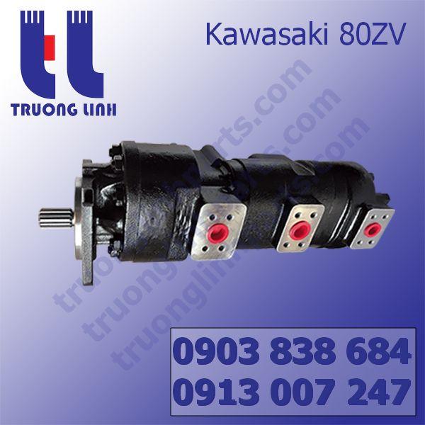 44083-61589 Bơm Thủy Lực Kawasaki 80ZV